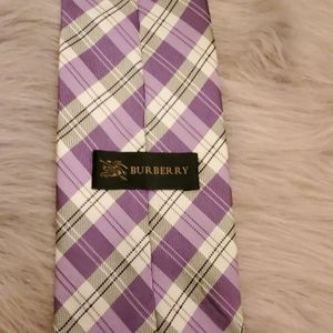 Burberry of London Tie